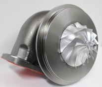 PRO BOOST TURBOCHARGERS POA